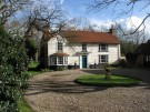 Detached house to rent in Olivers Lane