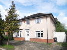 4 bed Detached home in Crofton Road, Ipswich