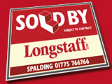 Longstaff, Spalding