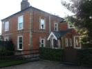 property to rent in SHURLOCK ROW TWYFORD...