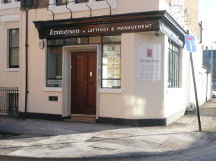 Emmerson & Co, Maidenheadbranch details