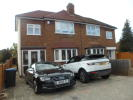 3 bed semi detached home to rent in Kechill Gardens, Hayes...