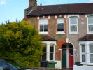 End of Terrace home in Crofton Park Road...