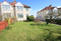 semi detached home for sale in Derham Road...