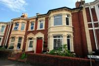 3 bed Terraced house for sale in Pearl Street, Bedminster...