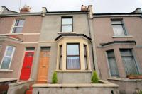 2 bed Terraced property for sale in Luckwell Road, Ashton...