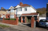 semi detached home for sale in Marguerite Road, Uplands...