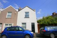 2 bed End of Terrace property for sale in Churchlands Road...