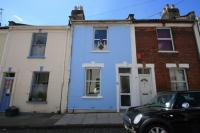 2 bedroom Terraced house in Morley Road, Southville...