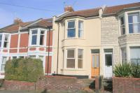 3 bed Terraced home for sale in Chessel Street...
