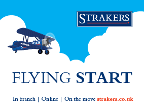 Get brand editions for Strakers, Royal Wootton Bassett