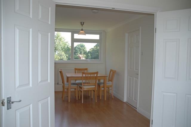 9 Dower Dining Doors