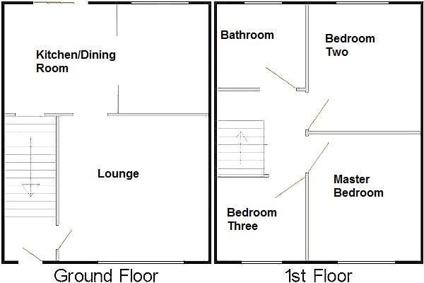 Floor Plan - 59 Mano