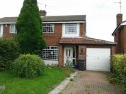 semi detached house for sale in Farndale Road...