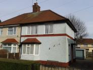 3 bed semi detached house in Bonser Gardens...