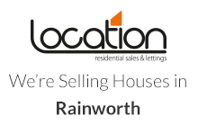 Location, Sutton in Ashfield � Sales & Lettings
