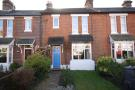 3 bed Terraced home in Osborne Road...