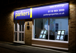 Parkers Estate Agents , Woodleybranch details