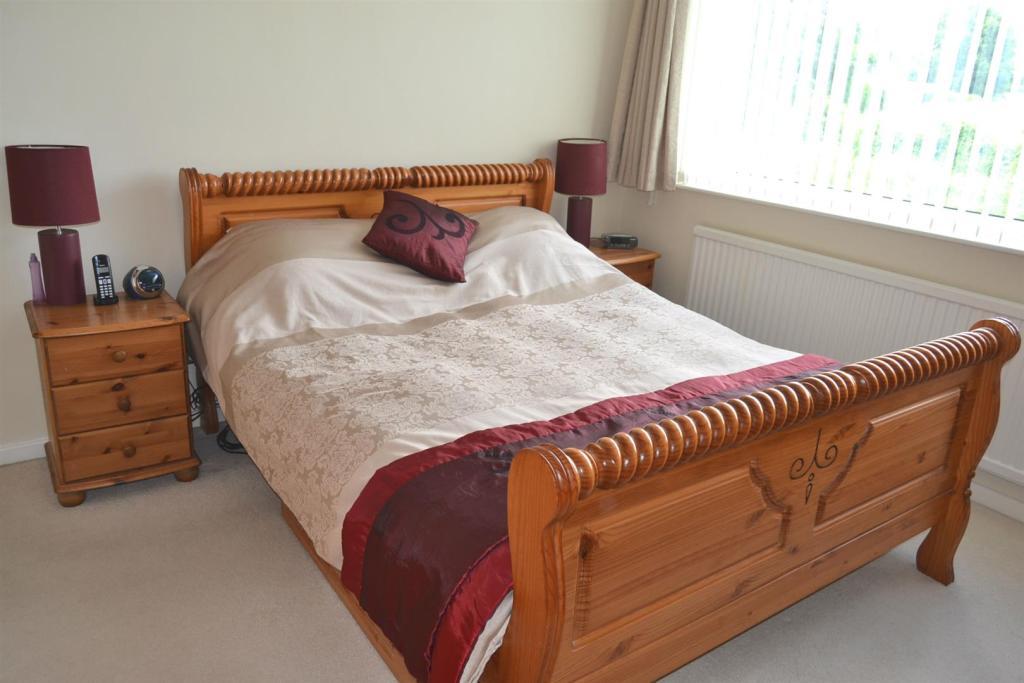 Double Bedroom Front