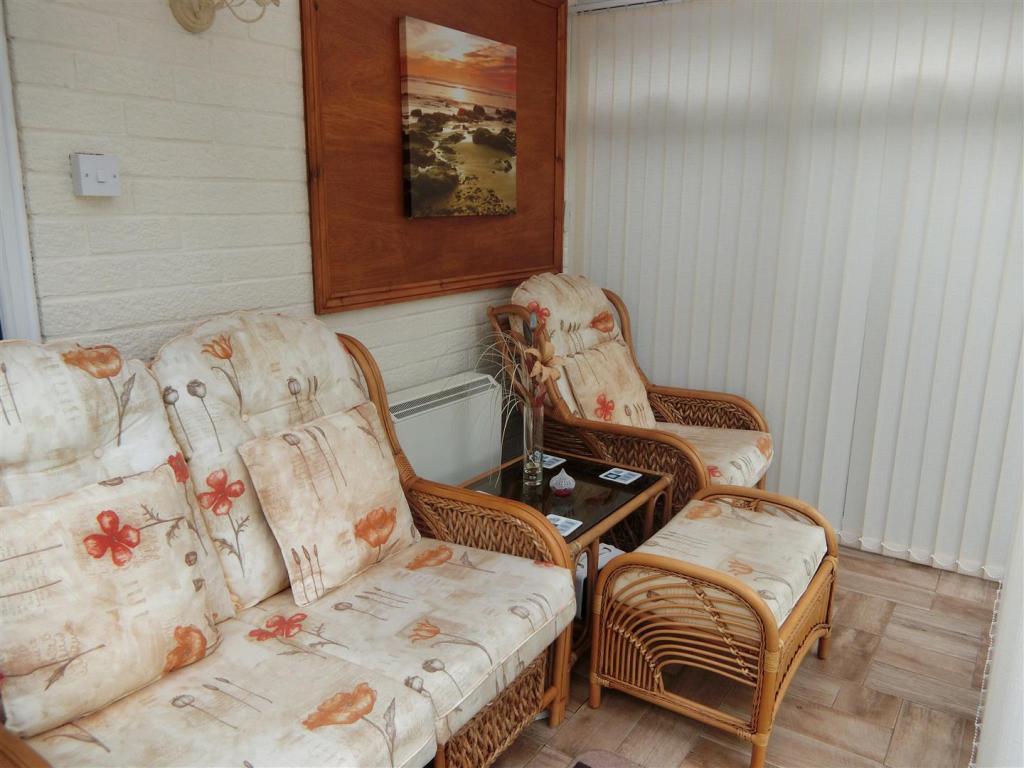 Sun Lounge/Conservat
