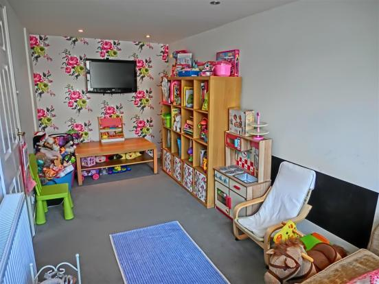Play Room/Converted