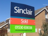 Sinclair Estate Agents, Coalville