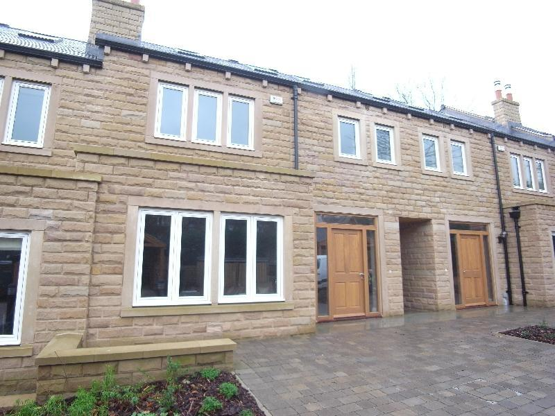4 Bedroom House To Rent In BEECH HOUSE PARK AVENUE
