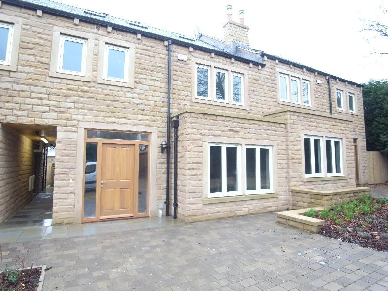4 Bedroom House To Rent In HOLLY HOUSE PARK AVENUE