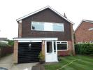4 bedroom Detached home to rent in WIGTON LANE, ALWOODLEY...