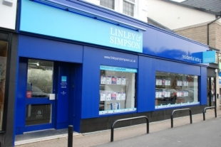 Linley & Simpson Residential Lettings, Roundhaybranch details