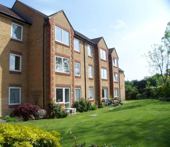 1 Bedroom Apartment To Rent In Homehurst House Sawyers