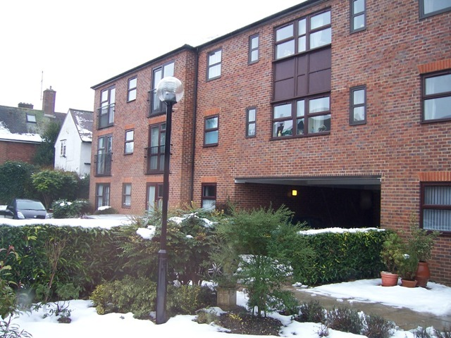 Elmwood Court