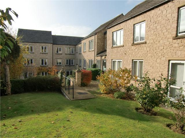Bredon Court / Mews