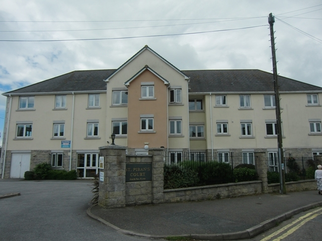 St Pirans Court