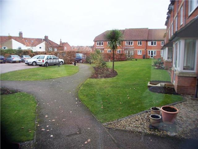 Shannock Court
