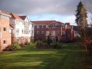 Denehurst Court Gardens