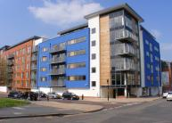 new Apartment to rent in Sinope, Birmingham