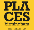 Places, Birmingham logo