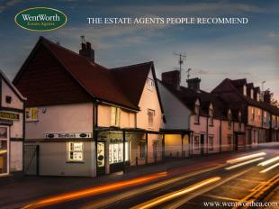 WentWorth Estate Agents, Twyfordbranch details