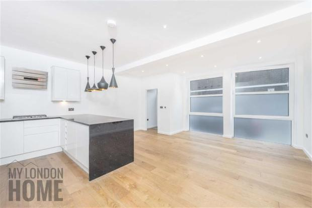 2 Bedroom Apartment For Sale In The Glass House Royal Oak