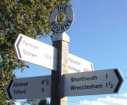 Southern Properties, Farnham