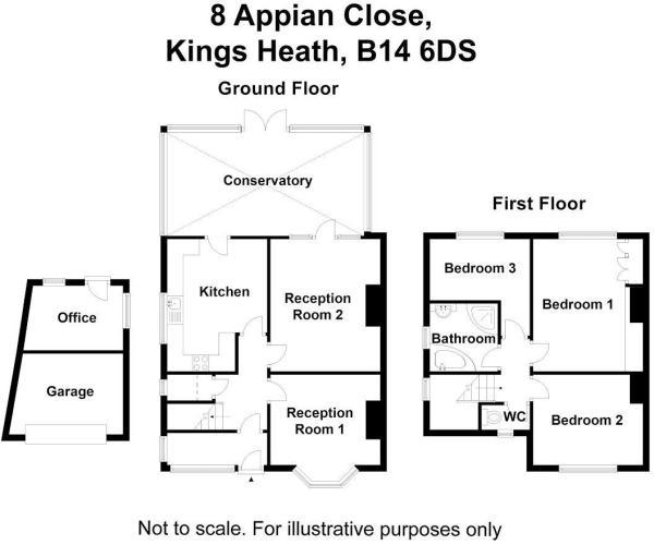 8 Appian Close - flo