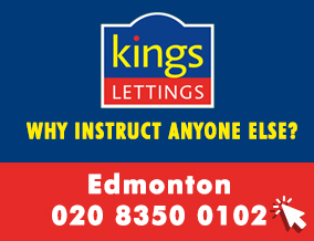 Get brand editions for Kings Group, Edmonton - Lettings