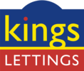 Kings Group, Edmonton - Lettings branch logo