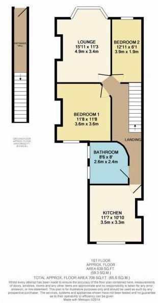 313 hoe street floor
