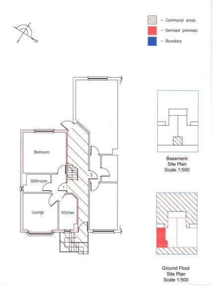 floorplan - whitney