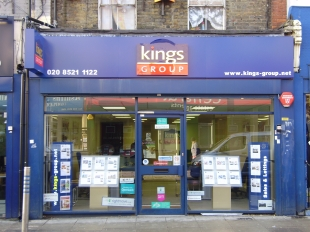 Kings Group, Walthamstowbranch details