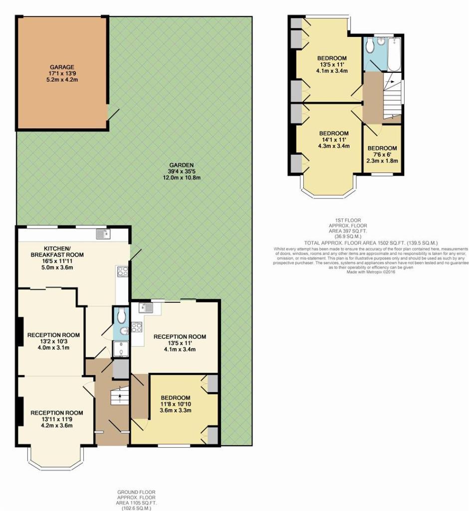 Floor Plan - Great C