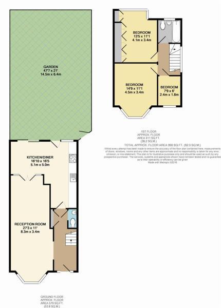 Floor Plan - 55 New