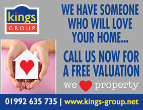 Get brand editions for Kings Group, Cheshunt